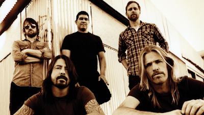 """""""Foo Fighters - Run"""""""