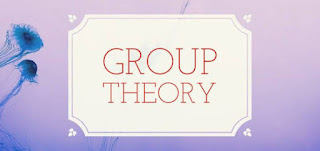 GROUP THEORY HAND WRITTEN NOTE