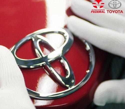 Target Penjualan Mobil Toyota 2018