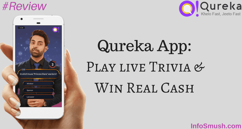 qureka invite code: HIMA3525