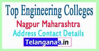 Top Engineering Colleges in Nagpur Maharashtra