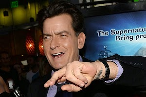 Charlie Sheen asked to reduce the amount of alimony