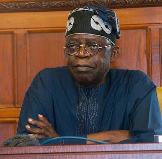 Tinubu, PDP and the Road to 2019 - Article by Dele Momodu