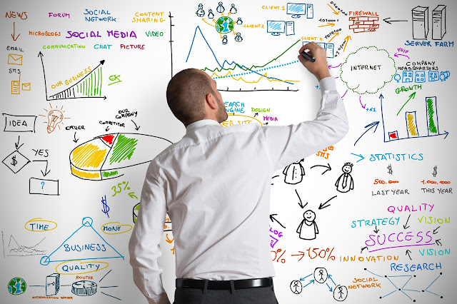Tips Berbisnis Mudah Melalui Media Sosial Online