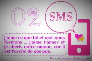 Images avec des Mots pour SMS