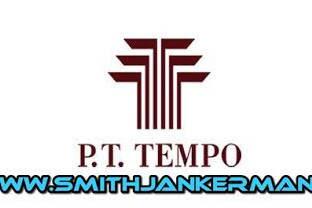 Lowongan PT. TEMPO Pekanbaru Juli 2018