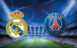 Real Madrid - PSGCanli Maç İzle 13 Şubat 2018