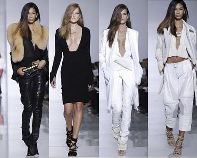 Big Zitty   Kanye West Debuts Clothing Line at Paris Fashion Week 0ad337972b
