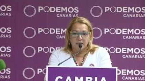Por discrepancias con Meri Pita, dimisiones del Consejo Insular de podemos