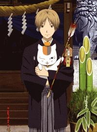 جميع حلقات الأنمي Zoku Natsume Yuujinchou مترجم