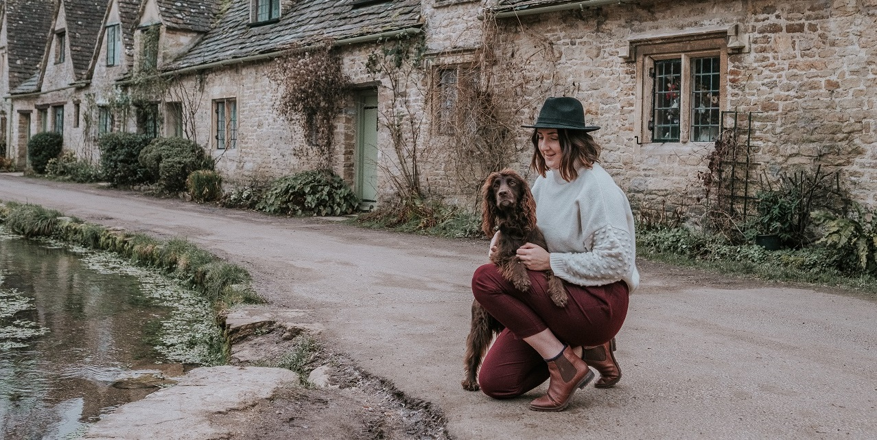Top Instagrammable Spots in The Cotswolds