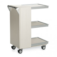 Conference Room Buffet Cart