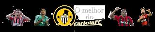 C.D'FC - O melhor do cartola F.C