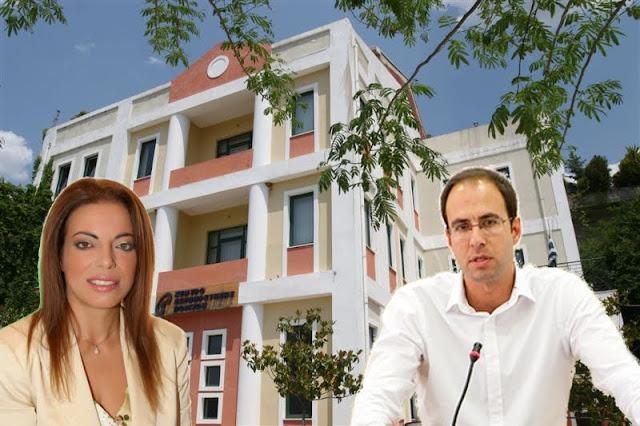 Αλλάζει τις ισορροπίες στον Δήμο Σουλίου η υποψηφιότητα του Νικόλα Κάτσιου