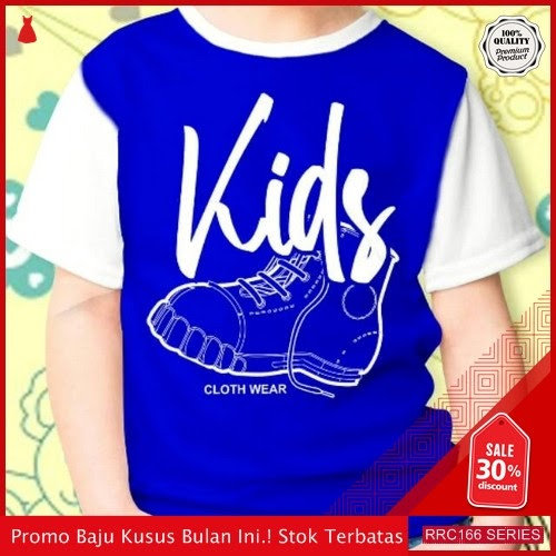 RRC166B42 Baju Fashion Anak Kids Shoes Distro Fashion BMGShop