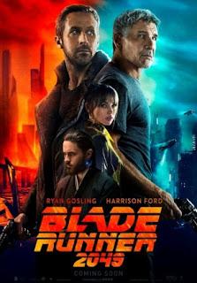 Jadwal BLADE RUNNER 2049 di Bioskop