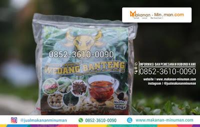wedang uwuh, makanan-minuman.com