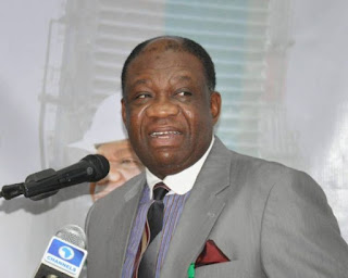 IPOB terrorist tag Nigeria's global embarrassment – Ex-Minister Chinedu Nebo
