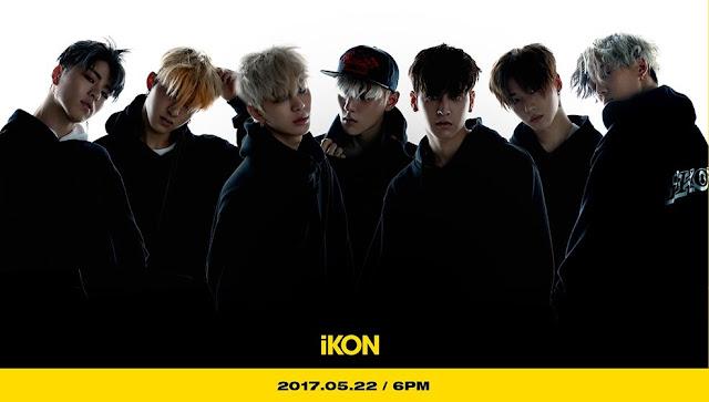 iKON (아이콘)