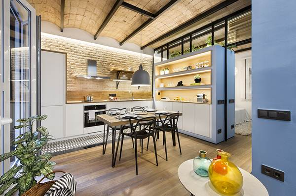 A House of 40 m2 That Will Surprise You 1