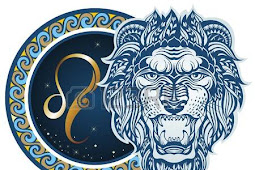 Zodiak Leo (23 Juli-22 Agustus)