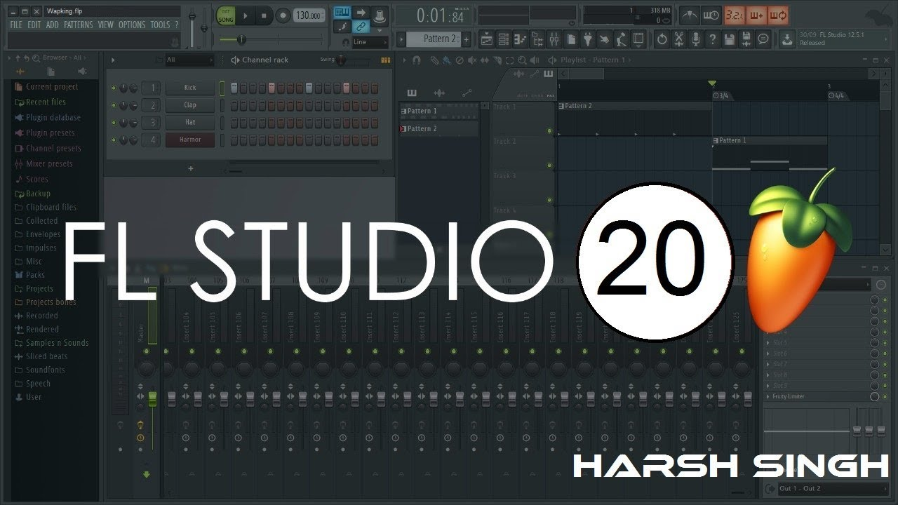 fl studio 12 producer edition reg key download