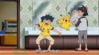 Pokemon 2019 Capítulo 4 Sub Español HD