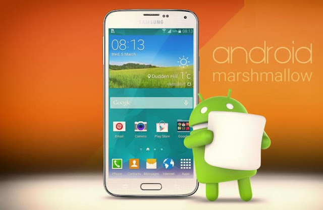 Samsung Galaxy S5 Android 6.0.1 Marshmallow Review