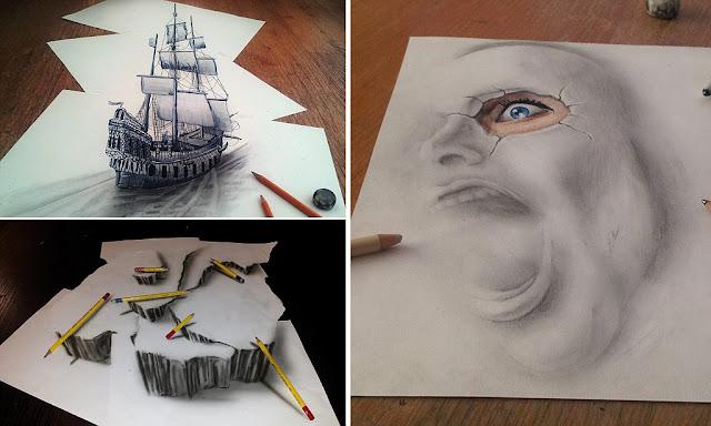الكتابة والرسم شفاء للنفس