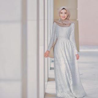 Model Baju Idulfitri 2017