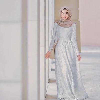 Contoh Model Baju Lebaran Terbaru