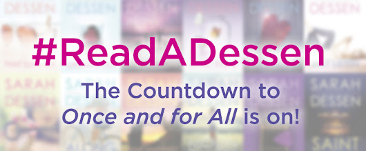 #ReadADessen Countdown : Just Listen