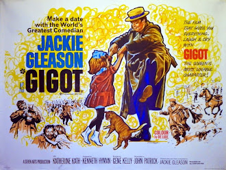 Cartel de Gigot 1962