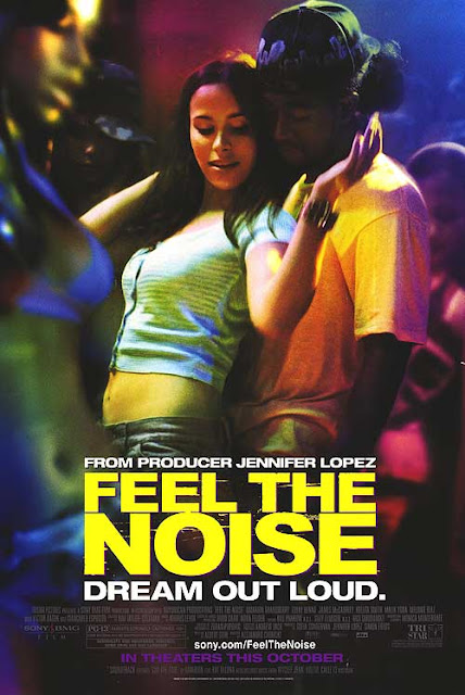 Feel the Noise (2007) ταινιες online seires oipeirates greek subs