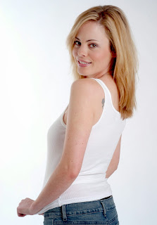Chandra West photo