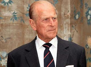 Duke of Edinburgh Royal family