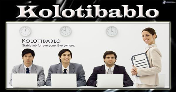 Kolotibablo Dinero por Captchas 100· RECOMENDADO PARA VENEZUELA