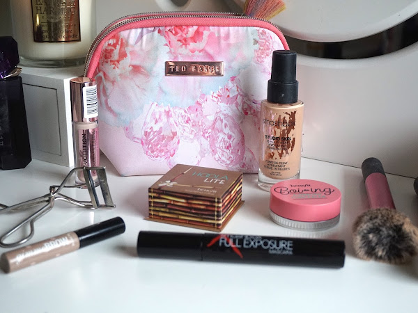 Everyday Makeup | Smashbox, Benefit & Revolution