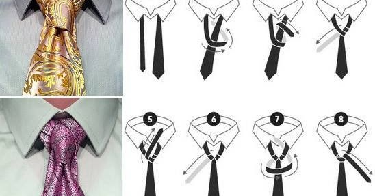 How to tie a tie like a boss ccuart Image collections