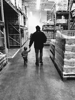 Graham Sedam, blog, thoughts, life, interests, 7 reasons why I blog, writing, write, family, kids, grocery shopping, walking