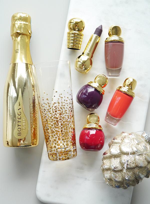 Dior Holiday 2017 Precious Rocks Collection Solo Lisa