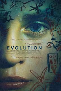 Evolution(Evolution)