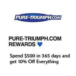 Triumph Trophy Se Seat Height