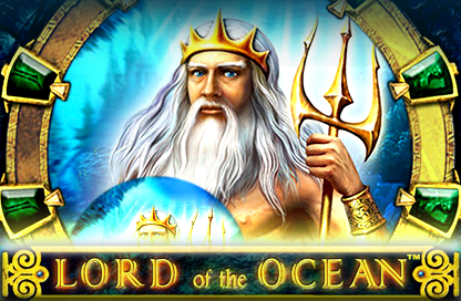 Online Casino Lord Of Ocean