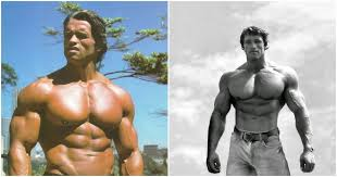 Arnold Schwarzenegger How To Build Chest Muscles-In 3 Quick Ways