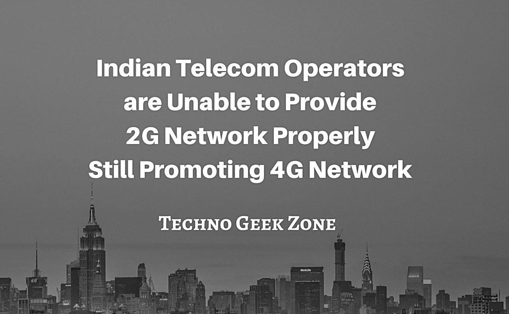 indian telecom services