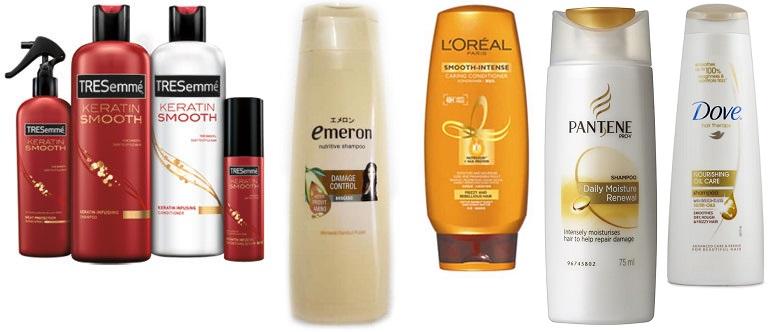 Rekomendasi merk shampo untuk rambut kering yang murah  a177cb9711