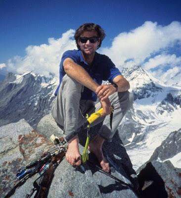 Terkubur Es Selama 16 Tahun, Mayat Pendaki Terhebat Didunia Kini Telah Ditemukan