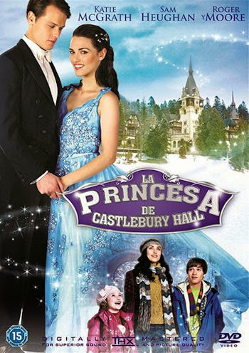 Resultado de imagen para La Princesa de Castlebury Hall