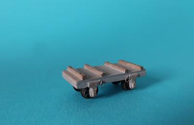 009 slate slab wagon